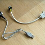 Usb Dongles For Usb Over Cat5 Connection   Usb To Cat5 Balun Wiring Diagram