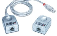 Usb Extension – Cat5 Usb Extender Premium (Up To 50M) – From Lindy Uk – Usb Extender Over Cat 5 Wiring Diagram