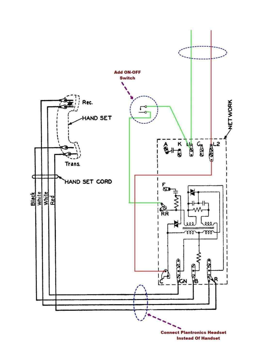 Usb Headset With Mic Wiring Diagram
