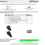 Usb Host Cable Wiring Diagram   Wiring Diagram   Usb Host Cable Wiring Diagram