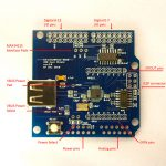 Usb Host Shield Hardware Manual « Circuits@home   Usb Host Cable Wiring Diagram
