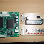 Usb Mp4 Video Player Kit Review – Circuits Diy   Usb To Video Wiring Diagram