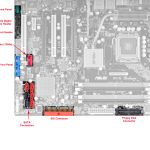Usb Pinout Motherboard Wiring Diagram | Wiring Library   Single Usb Wiring Diagram Motherboard