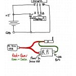 Usb Power Supply Wiring Diagram | Wiring Diagram   Usb Power Cable Wiring Diagram