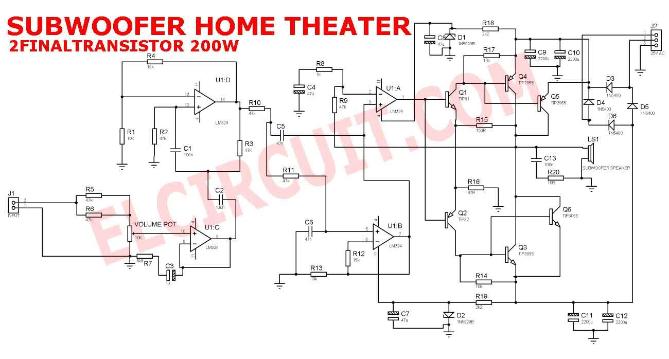 Usb Powered Audio Power Amplifier Wiring Diagram | Wiring Diagram - Wiring Diagram Usb Powered Speakers
