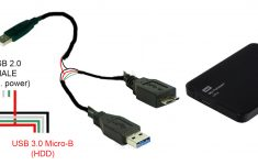 Usb Printer Cable Wiring Diagram