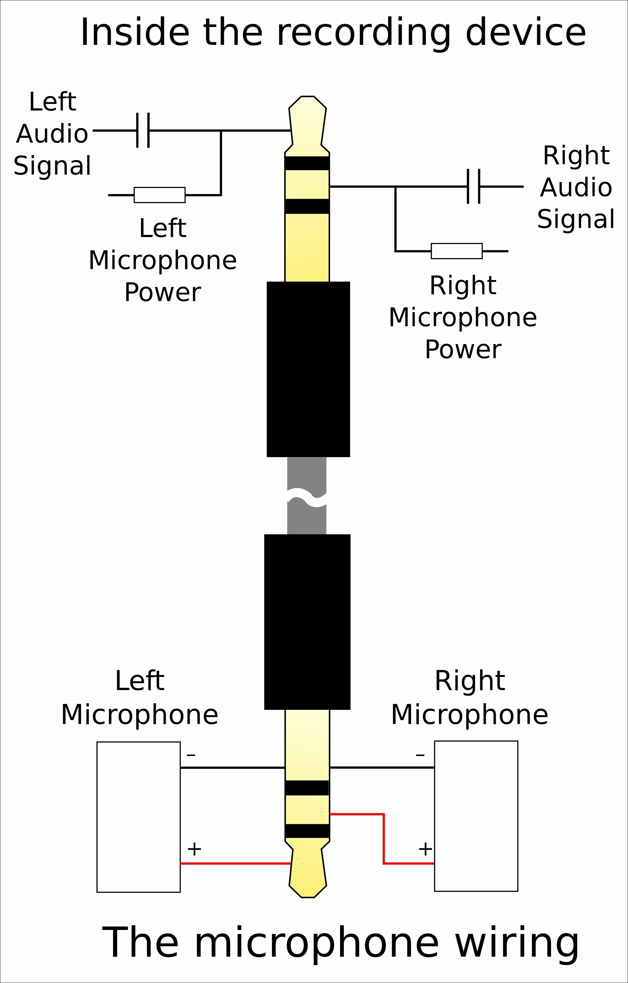 Usb To Headphone Jack Wiring Diagram