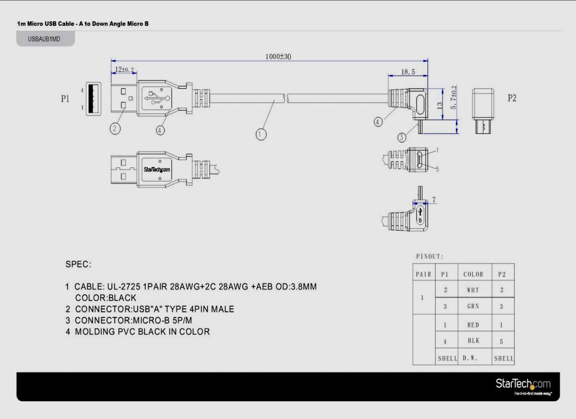 Usb To Hdmi Wiring Diagram Color | Wiring Diagram - Rj45 To Usb Cable Wiring Diagram