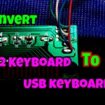 Usb To Ps 2 Mouse Wiring Diagram | Wiring Diagram   How To Convert Ps2 Mouse To Usb Wiring Diagram
