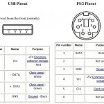 Usb To Ps 2 Mouse Wiring Diagram | Wiring Diagram   Usb Keyboard Tops2 Adapter Wiring Diagram