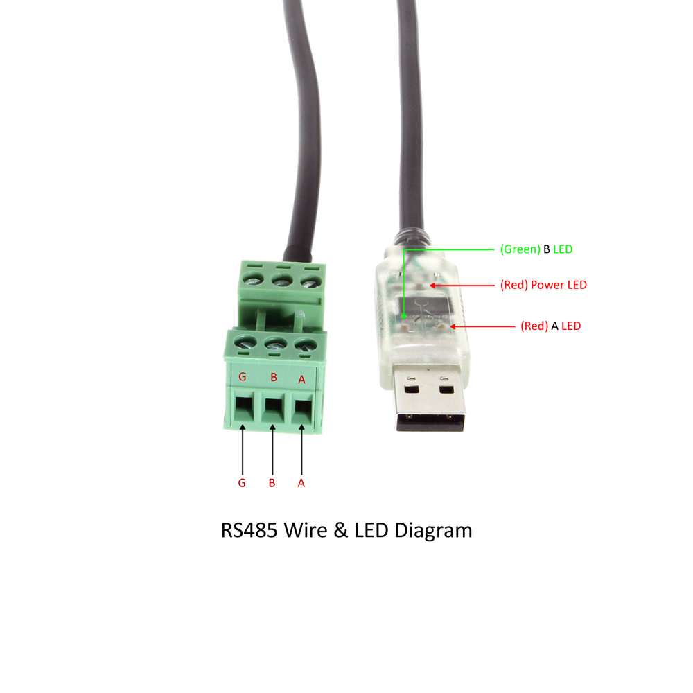 Usb To Rs485 Converter Wiring Diagram | Wiring Diagram - Usb To Rs485 Wiring Diagram
