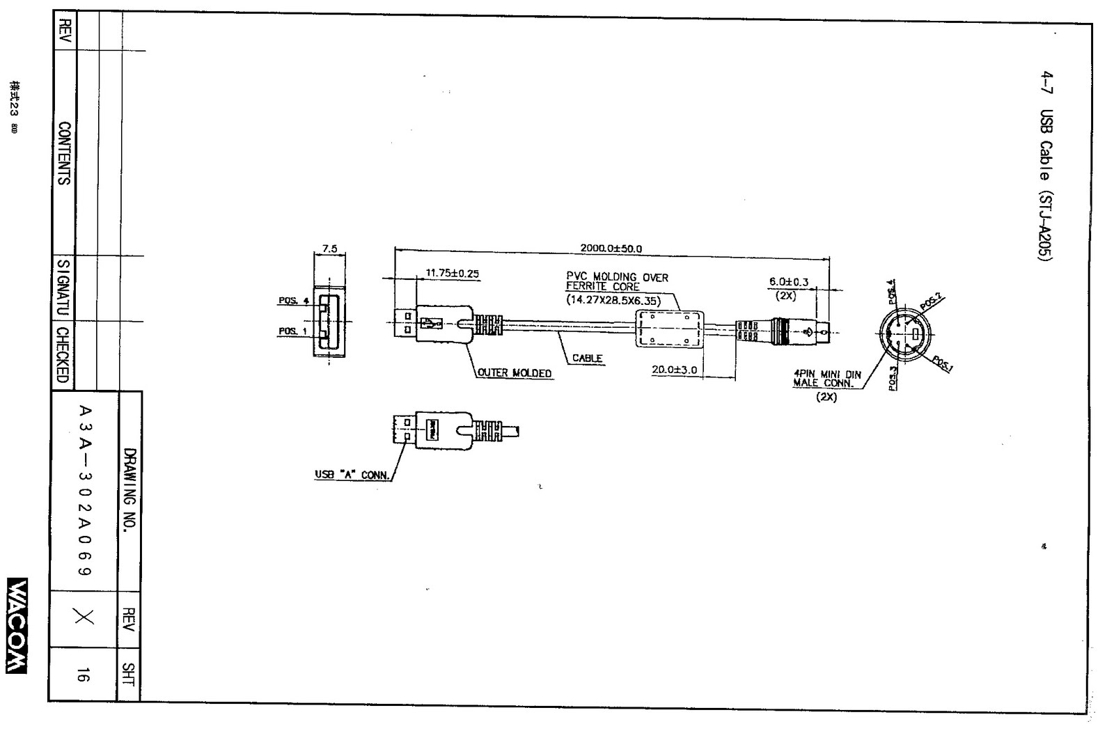 Usb To S Video Wiring Diagram