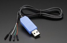 Usb To Ttl Serial Cable – Debug / Console Cable For Raspberry Pi – Usb To Serial Cable Win 10 Wiring Diagram