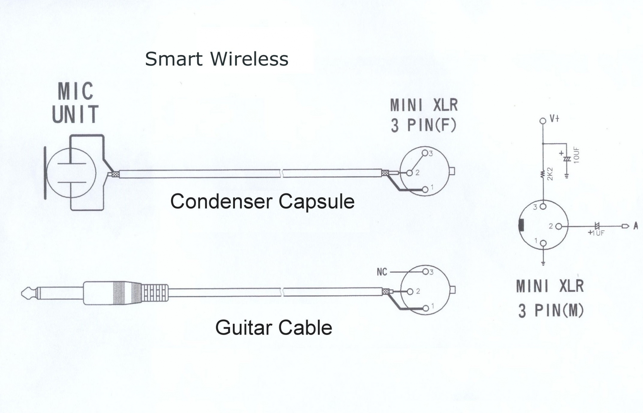 4 Pin Xlr Intercom Wiring Diagram | Wiring Diagram  Pin Xlr Intercom Wiring Diagram on 4 pin molex power connector, 4 pin connector diagram, av micro 4pin wiring-diagram, 5 pin xlr wiring-diagram,