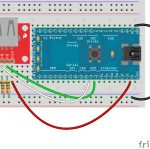 Usb Type A Female Breakout Hookup Guide   Learn.sparkfun   Usb Breakout Wiring Diagram