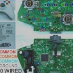 Usb Wireless Ps3 Controller Wiring Diagram | Wiring Diagram   Xbox 360 Controller Usb Wiring Diagram