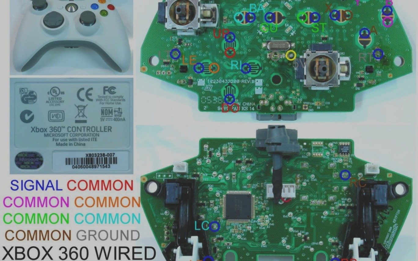 Xbox Power On Wiring Diagram on xbox 360 turtle beach hdmi-adapter, xbox 360 rf module pinout, xbox 360 controller wiring diagram, xbox 360 slim,