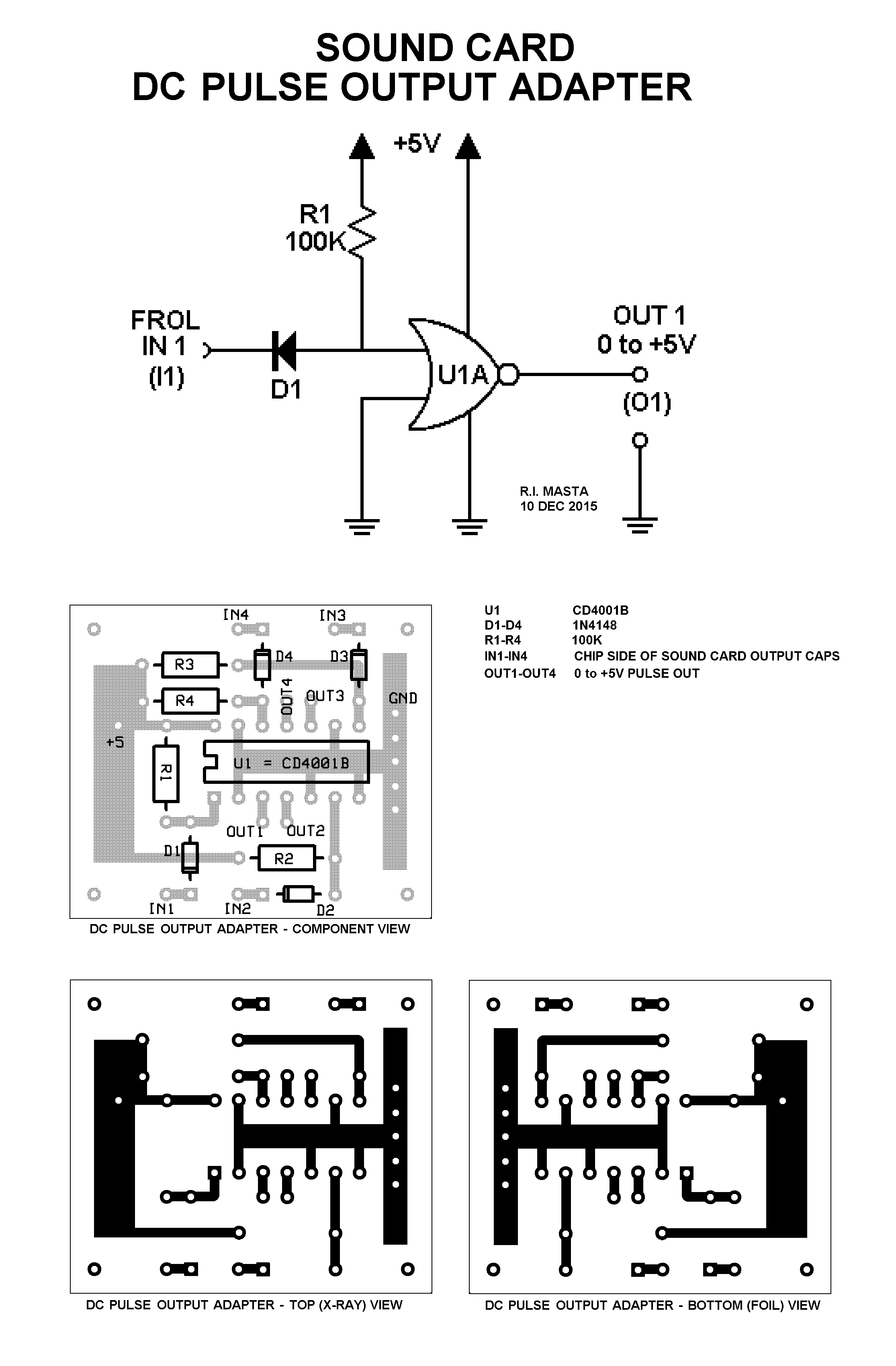 Usb Cap 5 Diagram Wiring Black And White