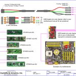 Usb Wiring Diagrams Circuit Conn Ieee 1394 2 Firewire To In 0 Wire   Firewire To Usb Wiring Diagram