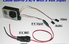 Marvelous Use Gopro Mobius For Fpv Camera And External Power Oscar Liang Wiring Database Aboleterrageneticorg