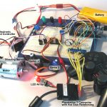 Using A Playstation 2 Controller With Your Arduino Project   Mega Joystick Controller To Usb Wiring Diagram