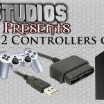 Using Ps1 Or Ps2 Controllers On The Pc   Ps To Usb   How To Tutorial   Playstation 2 Controller To Usb Wiring Diagram