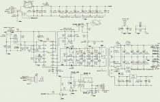 Various Diagram: Jbl Ms A5001 Schematic Power Amplifier And Smps – Jbl Usb Wiring Diagram