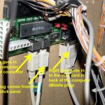 Vga Monitor Cable Wiring Diagram Usb To | Wiring Diagram   Computor Keyboard Wiring Diagram For Usb