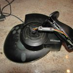 Vogons • View Topic   Joystick  Favorite?   Microsoft Sidewinder Usb Wiring Diagram