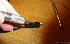 Weekend Project: Diy Usb On-The-Go From Old Cables | Android Central – Usb Wiring Diagram Micro Camera Brown Green Red