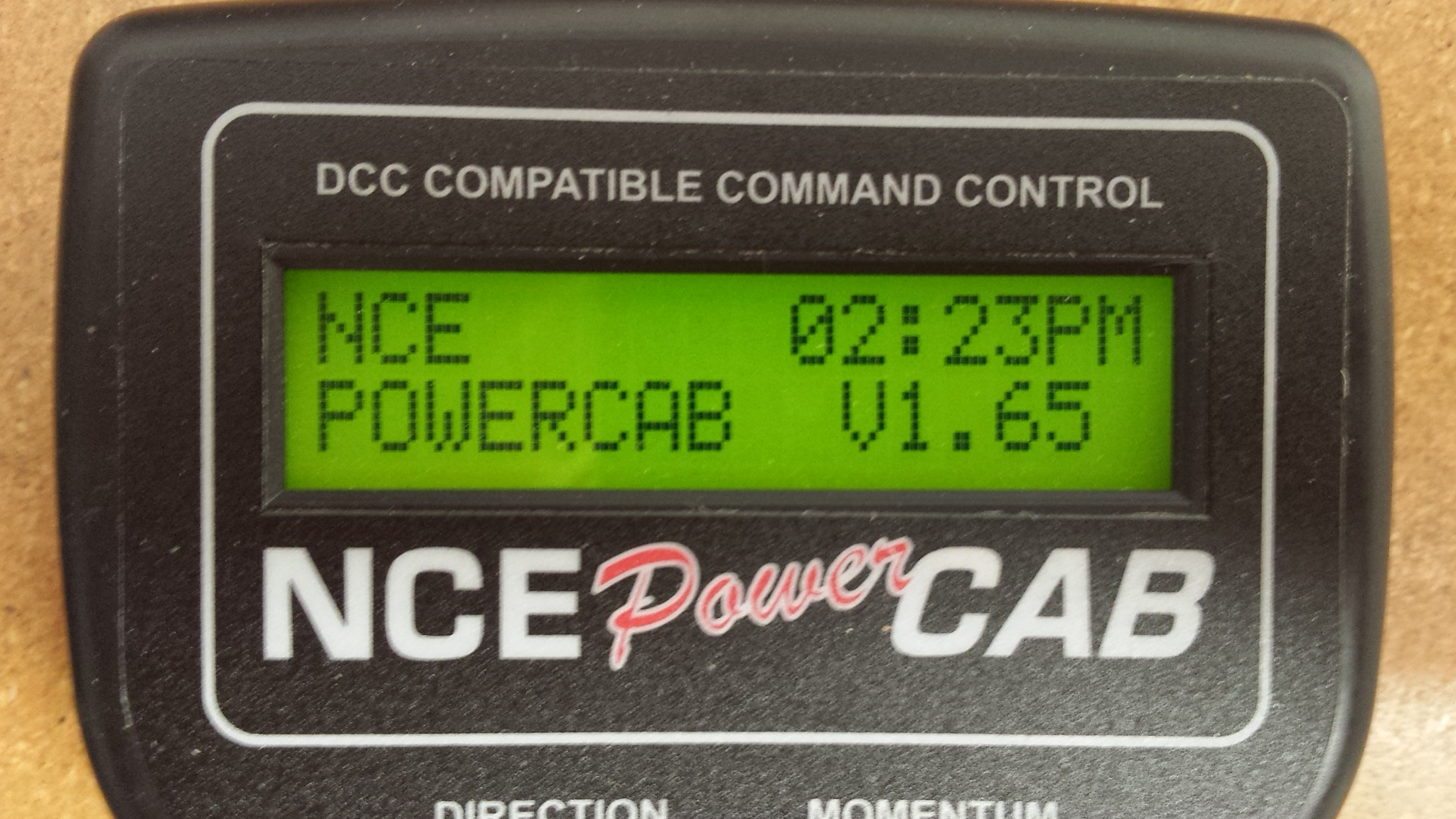 What Power Cab Version Do I Have? – Welcome To The Nce Information - Nce Power Cab Usb Wiring Diagram