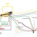 Wiring Diagram For Usb Headset Adapter | Wiring Diagram   Logitech Usb Headset H390 Wiring Diagram
