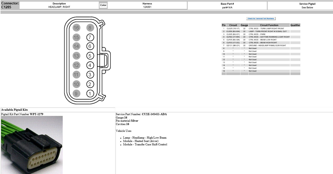 Wiring Diagram Needed - Ford F150 Forum - Community Of Ford Truck Fans - 2016 F150 Usb Wiring Diagram