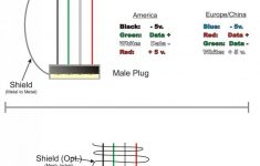 Wiring Diagram Of A Micro Usb | Wiring Library – Wiring Diagram For Otg Usb A