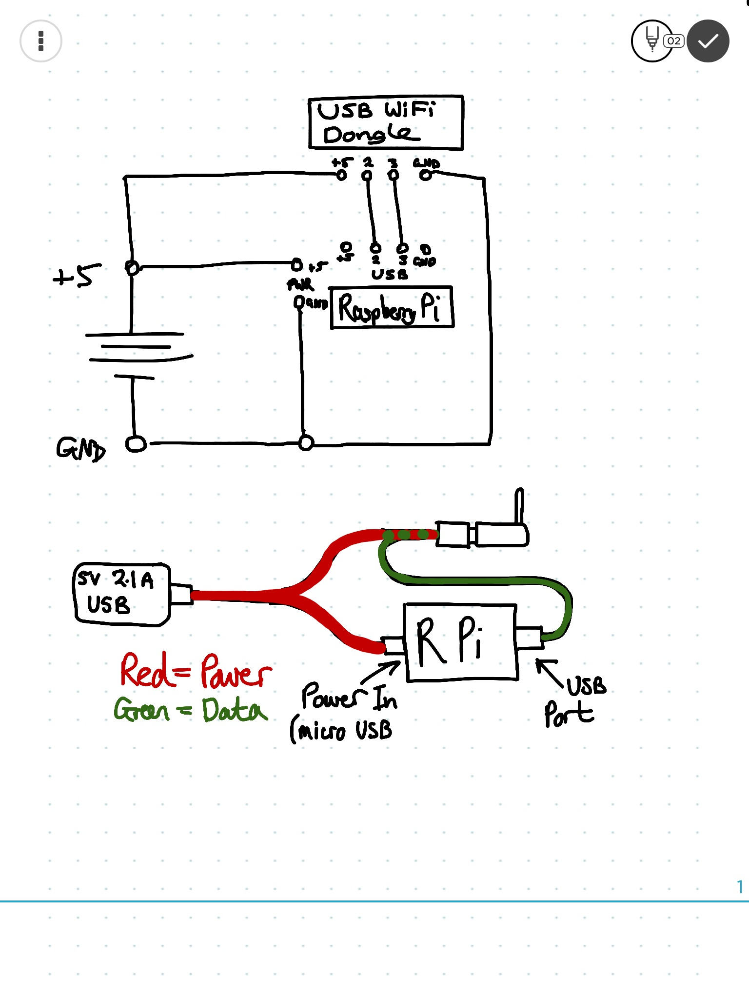 Wiring Usb Hack | Wiring Diagram - 6 Prong Usb Charger Wiring Diagram