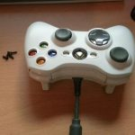 Xbox 360 Controller Usb Hack: 7 Steps   Xbox 360 Controller Usb Wiring Diagram