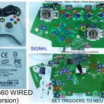 Xbox 360 Usb Controller Wiring Diagram | Manual E Books   Xbox 360 Usb Wiring Diagram