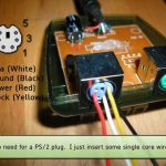 Xbox Controller To Usb Wiring Diagram | Wiring Diagram   Usb Wiring Diagram Cable To15 Plug
