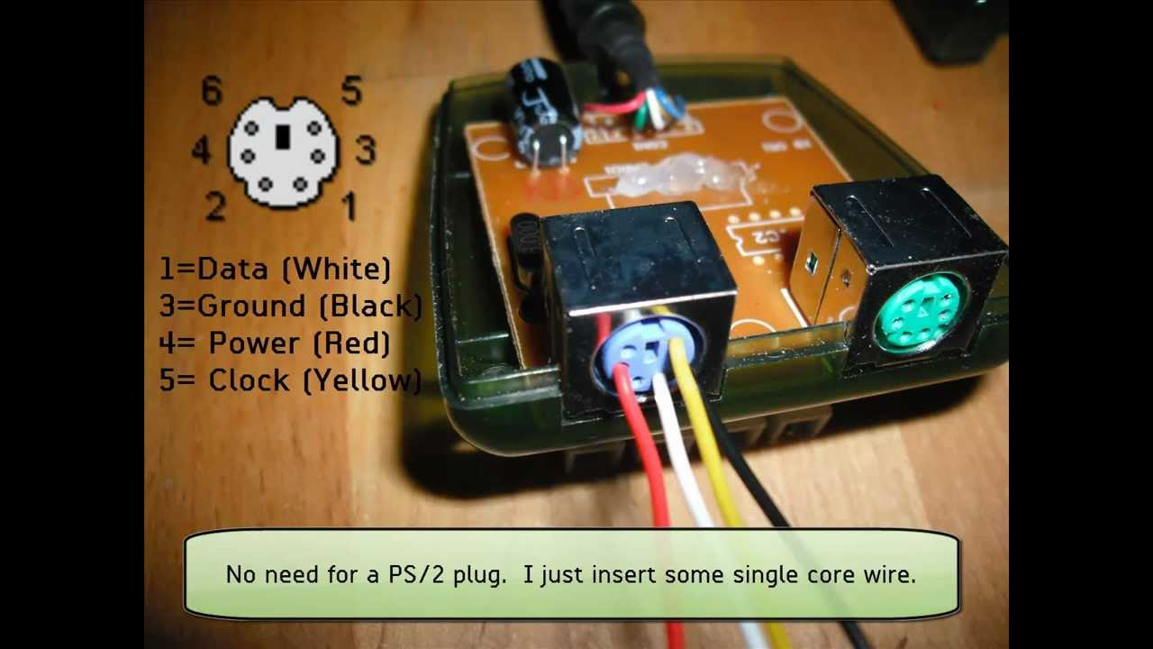 Xbox Controller To Usb Wiring Diagram | Wiring Diagram - Usb Wiring Diagram Cable To15 Plug