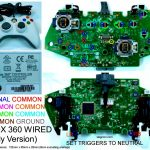 Xbox Controller Usb Wiring Diagram | Manual E Books   Xbox One Controller To Usb Wiring Diagram