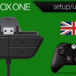 Xbox One Stereo Headset Adapter Setup + Controller Update   Youtube   Xbox One Controller To Usb Wiring Diagram