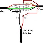 Xbox One Usb Wiring Diagram | Wiring Diagram   Xbox 360 Usb Wiring Diagram