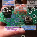 Xbox Wired Controller Wiring Diagrams | Wiring Diagram   Xbox 360 Controller Usb Wiring Diagram