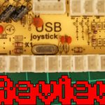 Zero Delay Usb Arcade Encoder | Review & Playtest   Youtube   Usb Encoder Wiring Diagram